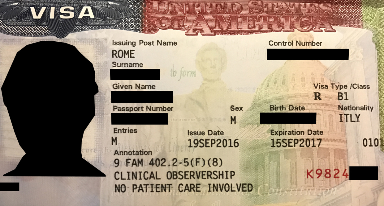Faqs weill cornell neurosurgical innovations and training center here is an example of a b1 visa 1betcityfo Images