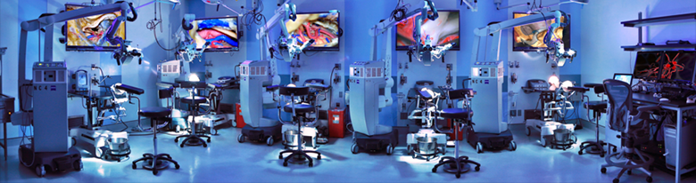 Surgical Courses - Weill Cornell Neurosurgical Innovations